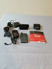 Xm Pioneer inno Gex-Inno2Bk Satellite Radio w/ Dock, Antenna and Ac Adapter