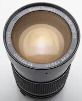 Vivitar Series 1 Macro Focusing 28-90mm 28-90 1:2.8-3.5 2.8-3.5 VMC - Olympus OM