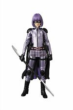 Medicom Real Action Heroes RAH Kick-Ass 2 Hit Girl Ver. 1/6 Scale Action Figure