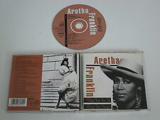 Aretha Franklin/What You See Is What You Sweat (Arista 261 724) CD Album