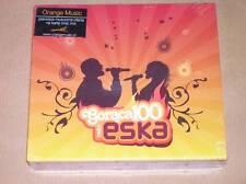Box 5 cd/radio eska/goraca 100/new in cello