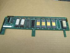 UNKNOWN BRAND NAME MEMORY PCB CIRCUIT BOARD CARD A-12555-100 B A-12555-100B