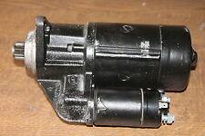 1x Motor de arranque BOSCH anticuado apto para VW Porsche 914 /4 /6