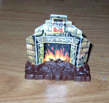 Replacement HeroQuest Fireplace Furniture Piece - 1990 Milton Bradley Game