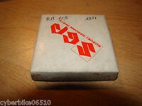 SUZUKI RM 125 - 1977 - SEGMENTS D ORIGINE NEUF !!! 12140-28740-025