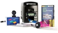 Polaroid P3500S Single Sided Photo ID Card System