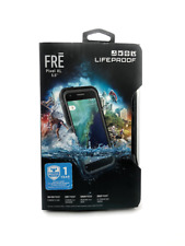 "LifeProof - FRE Case for Google Pixel XL 5.5"" (ASPHALT BLACK) - New In Box"