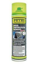 Spray nettoyant FAP diesel Gazole gasoil avec flexible PETEC RENAULT