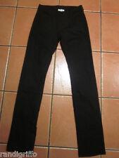 womens WITCHERY  classic straight leg stretch denim jeans SZ 6