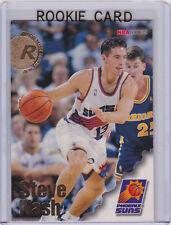 STEVE NASH Phoenix Suns 1996/97 NBA RC Skybox Hoops Basketball ROOKIE CARD!