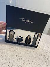 Thierry Mugler Mini Perfume Collection SET ANGEL DROP WOMANITY ALIEN MINIATURE