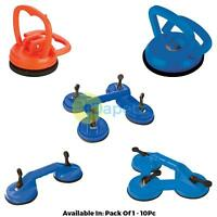 Suction Cup Pad Lifter 15 -120kg Sucker Plate Glass tile Mirror Lifter