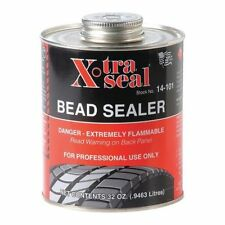 Tire Bead Sealer,Flammable,32 Oz. XTRA SEAL 14-101