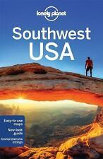 Lonely Planet Southwest USA (Travel Guide) by Lonely Planet, Balfour, Amy C, Mc