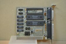 Winbond W86C451 W86C456A GAME, PRINTER ISA Controller Card from 486 Computer