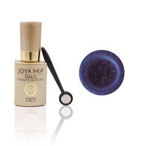 Joya Mia Halo Magnetic Gel Polish Shining and Long Lasting Easly Soak Off 15ml