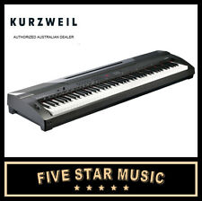 KURZWEIL KA-90 DIGITAL STAGE PIANO 88 NOTE FULLY WEIGHTED HAMMER ACTION KEYS NEW