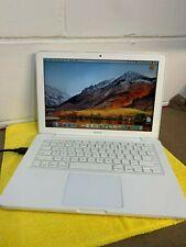 """Apple MacBook7,1 """"Core 2 Duo"""" 2.4 13"""" (Mid-2010) - MC516LL/A - A1342"""