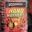 NEW Grabber Hand Warmers - LOT OF 106 Hand / Glove Warmers (53 pairs!)