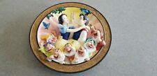 Snow White True Love At Last Plate