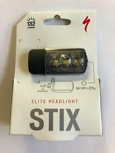 Specialized Stix Elite Bicycle Headlight