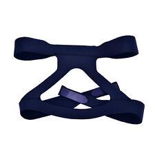 Headgear Gel Vollmaske Ersatzteil CPAP Kopfband für Resmed Komfort WFT NF