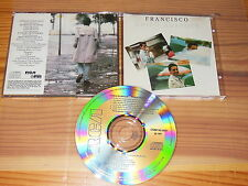 Chico Buarque-Francisco/Brazil-CD 1993 MINT!