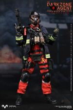 VTS Toys VM-018 1/6 The Darkzone Agent Take Back the City Renegade Action Figure