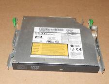 Sony/Dell 0G9391 MODEL CRX830E-DR 12.7mm IDE CD-R/RW/DVD-ROM Drive + BRACKETS