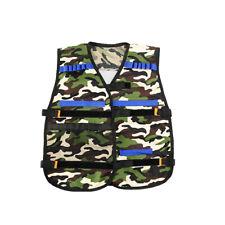 N-Strike Guns suit Children Nerf pocket tactical Elite For Tactical vest Series