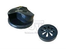 Rotary Wind Driven BLACK Van Roof Vent Citroen Dispatch, Berlingo, Relay, Nemo
