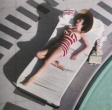 "'Mara Lane' 1954 Las Vegas Slim Aarons original Ctype Photograph 12x16"" Inches"