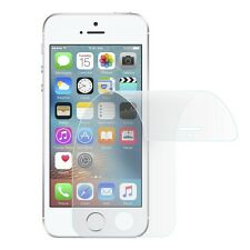 2pcs Clear Screen Protectors for iPhone 5S 5 SE 5C Display Savers Film
