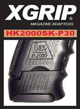 XGrip HK 2000SK-P30 9mm, .40 S&W and .357 Sig XGHK2000SK-P30