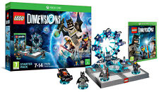 LEGO Dimensions Starter Pack XBOX ONE IT IMPORT WARNER