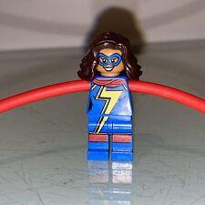 LEGO Ms. Marvel  sh375 Super Heroes: Avengers: Minifigure