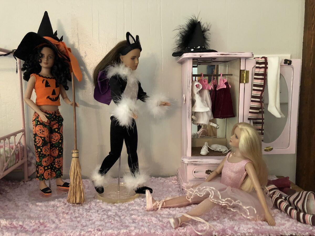 Darlene's Dolls and More