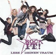 ROCK IT! - LEBE DEINEN TRAUM / CD