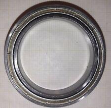 6807Z Kugellager 35mm(ID)x47mm(OD)x7mm(h) Metall Schirm Metrisch Durchführung