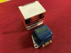 NOS FORD VOLTAGE REGULATOR  D4TZ-10316-A  GR-341-B TRUCK , MUSTANG , TORINO