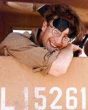 JOHN LENNON COLOR 8X10 PHOTOGRAPH HOW I WON THE WAR