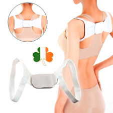 Back Support Posture Corrector Adjustable Brace Health Care Shoulder Belt