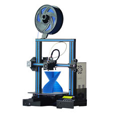 Geeetech A10 3DPrinter  Aluminumn Frame Newest version Christmas gift from US
