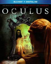 Oculus (Blu-ray Disc, 2014, Includes Digital Copy)