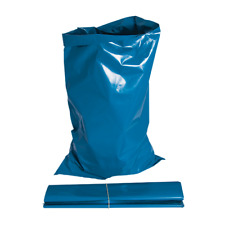 Blue Extra Strong Rubble Bags | Builders Sacks Packs Of 100