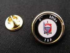 "Pin's "" 3 ème RPIMa "" MAT MAS MAC PARACHUTISTE TAP commando"