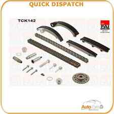 TIMING CHAIN KIT FOR OPEL VECTRA 2 10/03- 2848 TCK14260