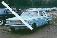"1960s NHRA Drag Racing-TASCA FORD-Bill Lawton-'63 427 Fairlane-A/FX-""ZIMMY-1"""