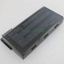 Laptop Battery for MSI A5000 A6000 A6200 A7000 CR500 CR600 BTY-L74 BTY-L75