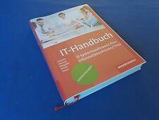IT-Handbuch IT-Systemkaufmann/-frau Informatikkaufmann/-frau. Hübscher/Petersen/